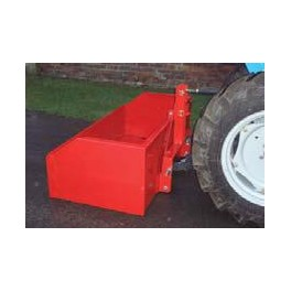 Tipping Transport Box 4ft - 6ft