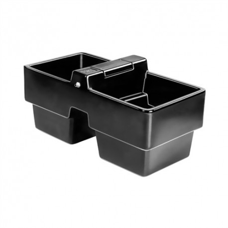 Rectangular Drinking Trough - 227 litre - with Ballcock (End Fill)