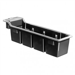 Rectangular Drinking Trough - 318litre - with Ballcock (End Fill)