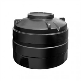 909 litre Rainwater Harvesting Tank (Above Ground)