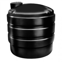 10,000 litre Rainwater Harvesting Tank (Below or Above Ground)