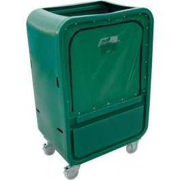 """5ft 9"""" Distribution Trolley (Front Curtain)"""