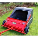 Towed Sweeper/Collector - SCHTS98