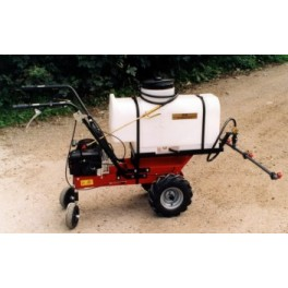 Walk Behind Power Sprayer - SCH WBPS