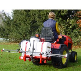 Three-Point Linkage Mounted Sprayer -SCH 4MPS