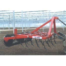 Seedbed Cultivator (1.22m wide) 16hp