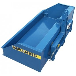 4ft Standard Tipping Box - Compact