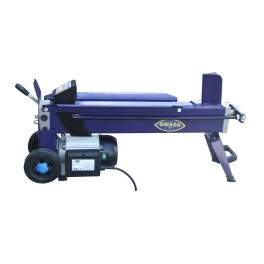 Electric Log Splitter Horizontal 5ton
