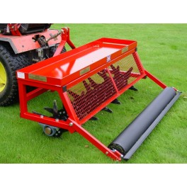 Deep Mounted Slitter with Replaceable Tines