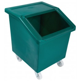 150L Mobile Dispense Container