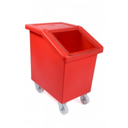 90L Mobile Dispense Container