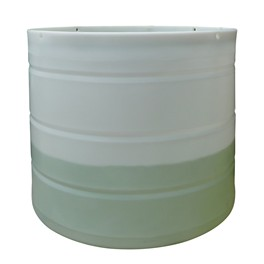 4000 Litre Vertical Open Top Tank