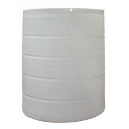 5000 Litre Vertical Open Top Tank