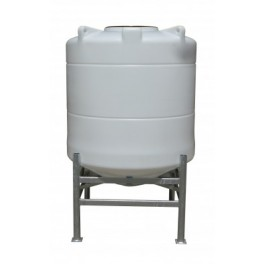 1360 Litre 30 Degree Cone Tank No Frame