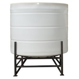 5200 Litre 15 Degree Open Top Cone Tank No Frame
