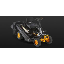 "30.5"" Ride-On Cross Mower c/w Collector - McCulloh M105-77XC"