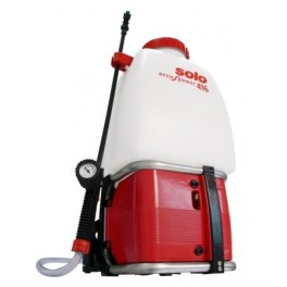 Backpack Sprayer - Motorized 20 Litre - 416