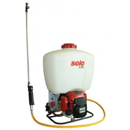 Backpack Sprayer - Motorized 18 Litre - 434