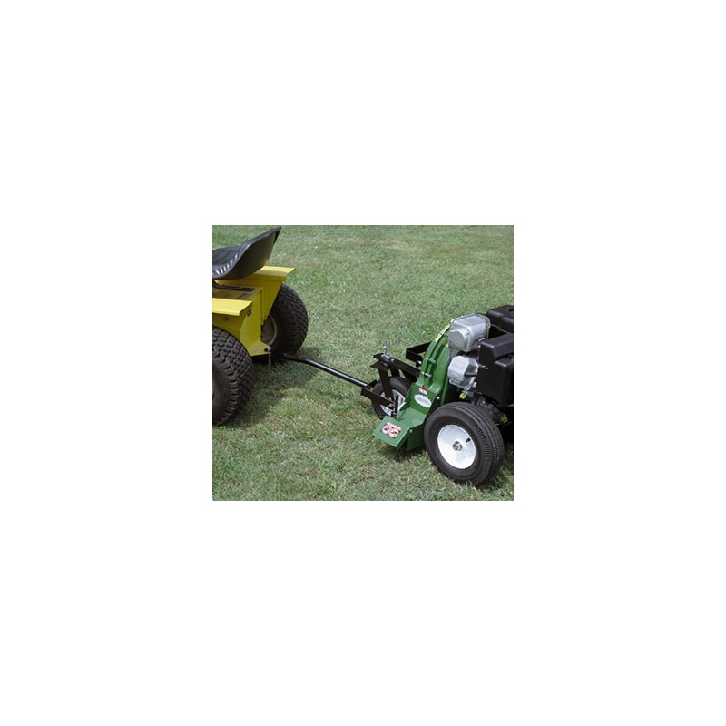 Walk Behind Petrol Blower With 8 25 B Amp S Ohv Small Holder