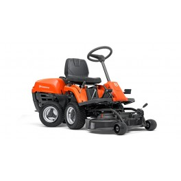 Husqvarna R112C Out Front Ride-On Mower