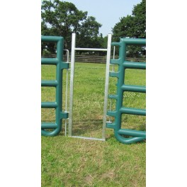 Corral Pen System - Race Arch