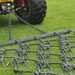 4ft Trailed Harrow Mini
