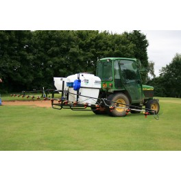 400L - 4 m Boom Tractor (Professional) Mounted Midi-Spray