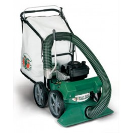 6hp Self-Propelled Leaf & Litter Vacuum - 27""