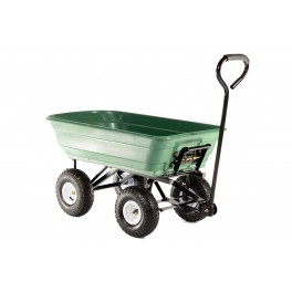 200kg Tipping Hand Cart