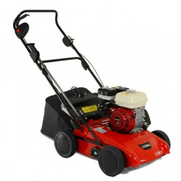 "15"" Push Petrol Powered Scarifier - Honda"