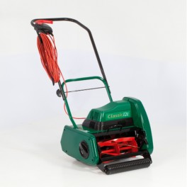 "12"" Electric Classic Mower"