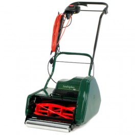 "14"" Electric Self Propelled Mower"