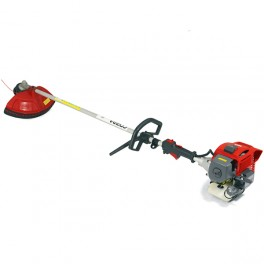 35cc Petrol Brushcutter with Loop Handle and Kawasaki Engine
