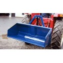 4ft Heavy Duty Hydraulic Tipping Transport Boxes
