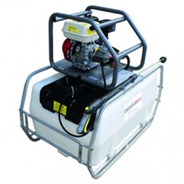 300L Pressure Washer Skid Unit