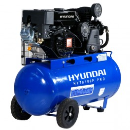 7hp 90L Professional Petrol Air Compressor