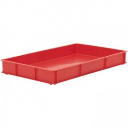 Stacking Container 90mm high - Solid