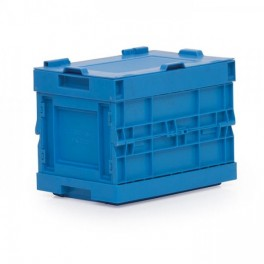 Folding Container 9.2L with Hand Grip