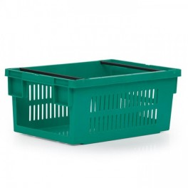 Order Picking Container 49.5L - Open One End