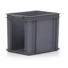 Order Picking Container 30.2L - Open Short End