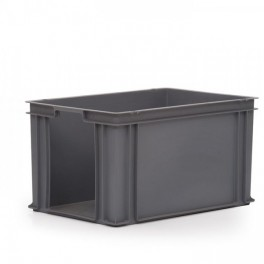 Order Picking Container 65L - Open Short End