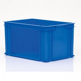 Order Picking Container 65L - Open Long Side