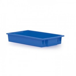 Stack/Nest 14.5L Solid Tray