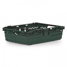 Stacking 28L Perforated UltraNest Container