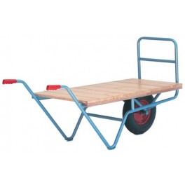 Flatbed Horticultural Trolley