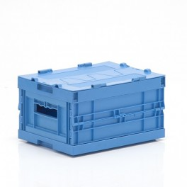 Folding Container 20L with Hand Holes