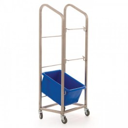 3 Container Mobile Frame (3 x 34L)