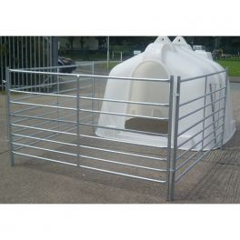 Group Calf Hutch Package