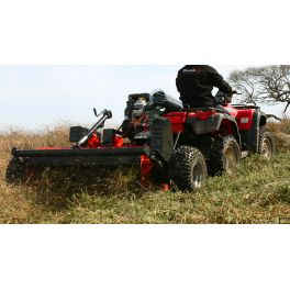 1.3m ATV POWER SHREDDER MOWER