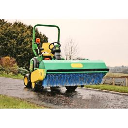 1.8mt Power Sweeper